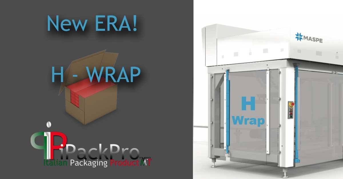 The first is good! MASPE H -WRAP and the first confirmation!