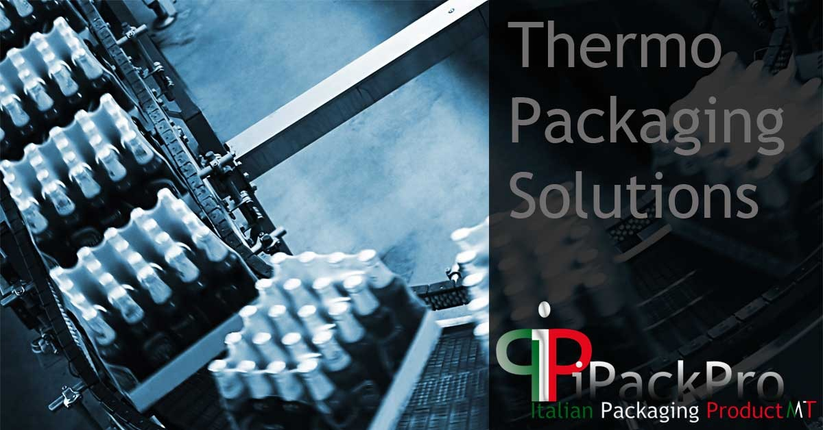 IPackPro - Shrink film packaging solutions