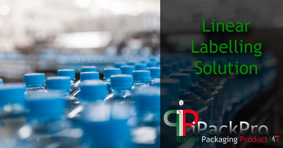 Linear Labelling Solution - Kelly & Innova HE